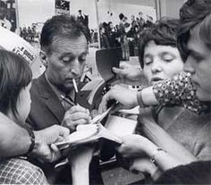 Gianni Rodari, un defensor de la vida por BEATRIZ HELENA ROBLEDO, en CuatroGatos