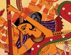 "Check out new work on my @Behance portfolio: ""Durga Pujo 2015 Cover"" http://on.be.net/1NvoKs5"