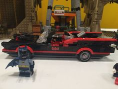 LEGO Toy Fair 2016 images<br />