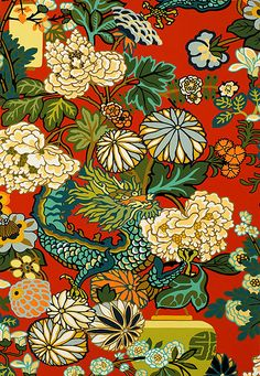 Low prices and fast free shipping on F Schumacher. Search thousands of wallpaper patterns. Swatches available. Item FS-5001061.