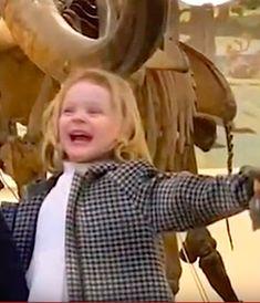Princesse Gabriella, 18 janvier 2019, Vidéo du voyage à New York diffusée par la Princesse Charlene Prince Albert Of Monaco, Prince Hans, Voyage New York, Charlene Of Monaco, Monaco Royal Family, Royal Babies, Young Adults, Greatest Adventure, Grace Kelly