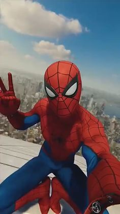 espiderman How Durable Are Air Mattresses Article Body: Air mattresses are a great addition to any h Amazing Spiderman, Image Spiderman, Spiderman Noir, Spiderman Kunst, Spiderman Pictures, Black Spiderman, Spiderman Spiderman, Marvel Avengers, Ms Marvel