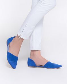 wish for more arch support