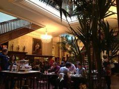 Bewley's Café Theare on Grafton Streets hosts the Poetry Champs on December from Irish Breakfast, Grafton Street, Art Festival, New Years Eve, Nye, Champs, Dublin, Scotland, How To Find Out