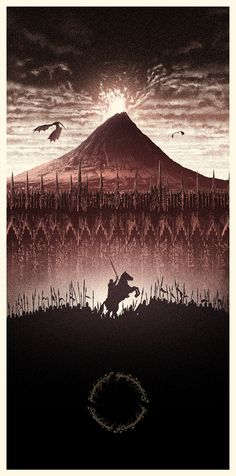 The Lord of the Rings: The Return of the King - Marko Manev