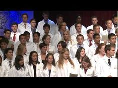 The Four Years of Medical School - YouTube