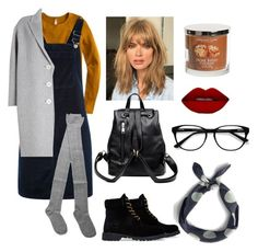"""""""My outfit 2"""" by chrisvargue on Polyvore featuring мода, J.Crew, Topshop, Zadig & Voltaire, EyeBuyDirect.com, Boden, Timberland, Golden Goose и Suavecita"""