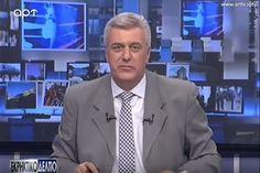 Αντώνης Μυλωνάκης - Αρτ τηλεόραση ραδιόφωνο Art tv Live