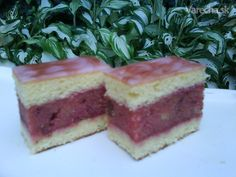 Punčové rezy- pravé punčáky (fotorecept) - Recept