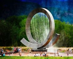 20 Amazing Fountains From All Over The World | ALK3R