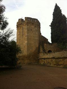 Torre de Guadalcabrillas, Córdoba