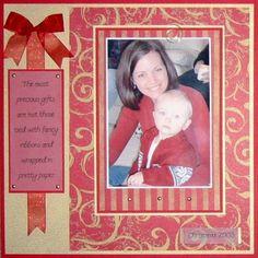 Precious Gifts - Scrapjazz.com
