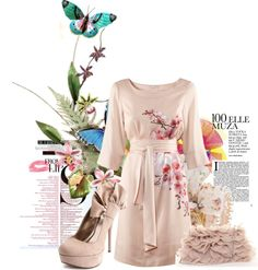 """""""Soft Perfect"""" by emopie on Polyvore"""