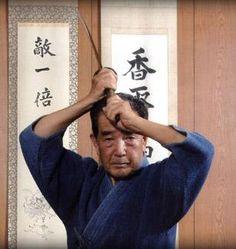 Iaido / Koryu Bujutsu / Iai Jutsu / Iai Heiho / Kenjutsu / Yawara Bugei