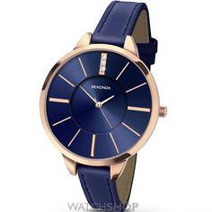 Ladies Sekonda Embrace Watch 2144