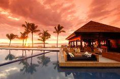 Fiji Beach Resort