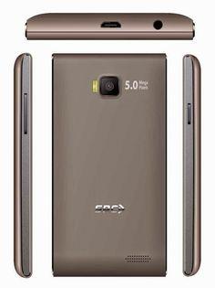 Android KitKat Murah Cuma 599rb SPC Mobile S12 Razor