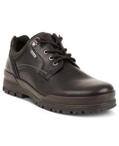 Ecco Track 6 Gtx Gore-tex Waterproof Shoes