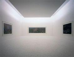 Benesse Art Museum for Monet/ Tadao Ando/ Naoshima, Japan