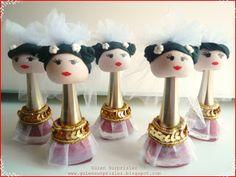 Gülen Sürprizler: Kına Gecesi Hediyelikleri (Bridal Shower Gifts)