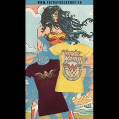 #wonderwoman #tshirtshop #webshopping #webshop #instahun #mik #tshirt #womensfashion #women #fatbatrockshop #fatbat #alányokraisgondolunk #girl #geekgirls