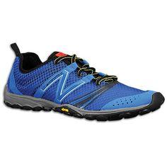 7c8fc30d093 New Balance 20 Minimus Trail 2 Mens Blue   Grey