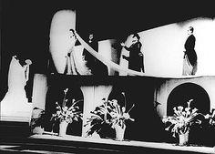 Obra de referência no teatro brasileiro que incorpora as mais notórias conquistas da modernidade cênica, marcando o encontro do texto de  Nelson Rodrigues (1912-1980)  com uma encenação de excepcional qualidade de  Ziembinski (1908-1978) para o grupo carioca  Os Comediantes . O texto é