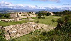 Oaxaca, Ruins, Culture