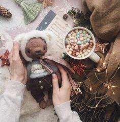 Sweet By Irina Zubareva - Bear Pile