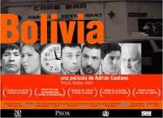Película: Bolivia