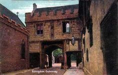 Abingdon Gateway