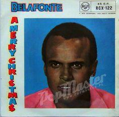 Harry Belafonte Mary s Boy Child RCX-122