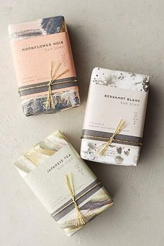 Wind and Whisper Bar Soap Packaging and Design Pretty Packaging, Beauty Packaging, Brand Packaging, Gift Packaging, Design Packaging, Packaging Ideas, Handmade Soap Packaging, Product Packaging, Organic Packaging