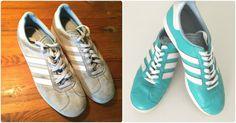 Die 83 Besten Bilder Von Re Fashion Footwear Painted Bemalte