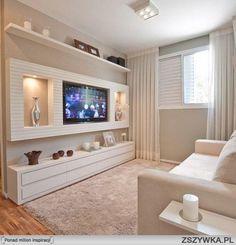 Zobacz zdjęcie mały salon :) w pełnej rozdzielczości