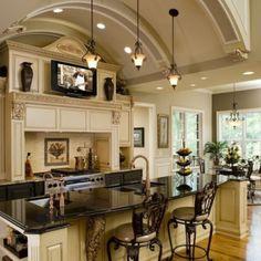 amazing kitchens | amazing kitchen | ideas