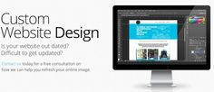 custom website design & graphic design with awesome support at a great price from http://www.leaddoggraphicstudio.com