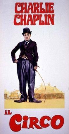 ll Circo (The Circus) di Charlie Chaplin, 1928
