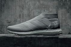 the best attitude 9a604 0098a adidas Unleashes the ACE 16+ Purecontrol UltraBOOST In