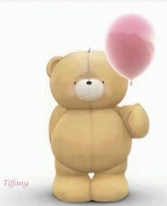 The perfect MyLove ILoveYou GoodMorning Animated GIF for your conversation. Discover and Share the best GIFs on Tenor. Teddy Bear Pictures, Bear Images, Gif Animé, Animated Gif, Waving Gif, Bear Gif, Love You Gif, Friends Gif, Bear Cartoon