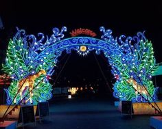 China Light Festival im Kölner Zoo #Cologne #Zoo #Köln #CGN...