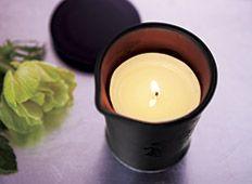 Innovatiivinen aromaattinen hierontakynttilä, uskomattoman ihan tuote! Kannattaa kokeilla