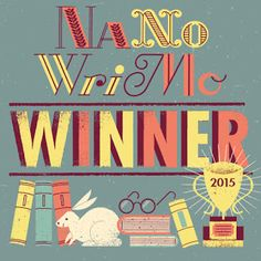 Paranormal Romantics: 'Twas the month after NaNoWriMo...