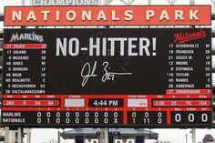 Zim's No-Hitter! Washington Nationals Baseball, Fan, Sports, Hs Sports, Hand Fan, Sport, Fans