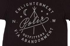 Enlightenment T-Shirt - Black