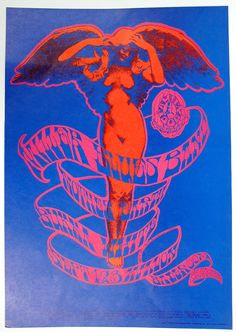 Rock Posters, Band Posters, Retro Posters, Music Posters, Images Alphabet, 60s Art, Art And Hobby, Art Nouveau Poster, Psychedelic Rock