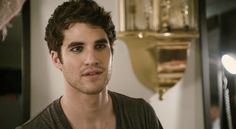 Guyliner was involved | 15 Times Darren Criss OWNED 2013