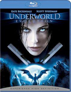 Underworld 2 Evolution 2006 [Hindi English] Dual Audio 720p BRRip 900MB   900MB Hindi Dubbed Movies Collection