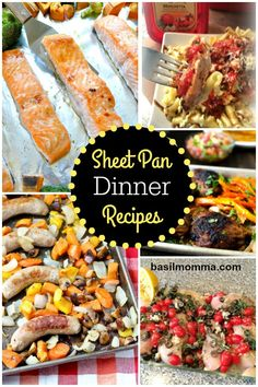 333 Best Easy Dinner Recipes Images Food Recipes Easy Dinner