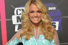 Carrie Underwood Admits She's a Calorie Counter